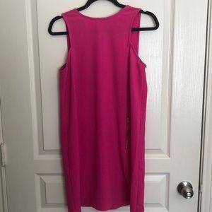 Bright Pink Boutique Dress